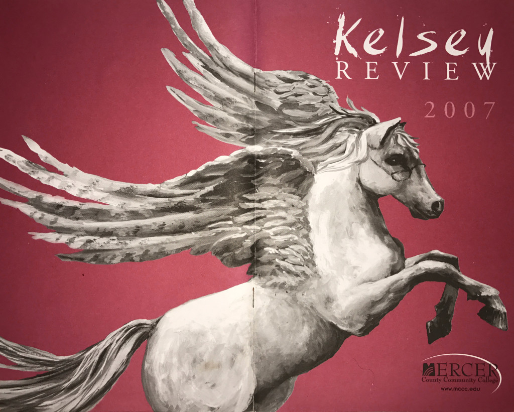 Kelsey Review Cover 2007